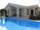 Petra tou Romiou Bungalow for sale