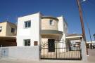Detached home in Pano Lakatamia, Nicosia