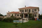 Detached property for sale in Alethriko, Larnaca