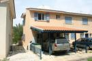 3 bed End of Terrace house for sale in Kato Paphos, Paphos