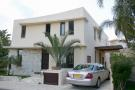 3 bed Town House in Aradippou, Larnaca