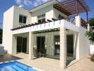 Detached property in Cape Greko, Famagusta