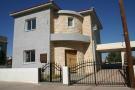 4 bedroom Detached home in Pano Lakatamia, Nicosia