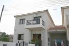 4 bed Detached home in Aradippou, Larnaca