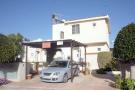 2 bed semi detached house in Pissouri, Limassol