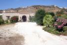 4 bed Bungalow in Marathounta, Paphos