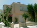 2 bed semi detached home in Kato Paphos, Paphos