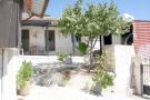 Semi-Detached Bungalow in Kallepia, Paphos