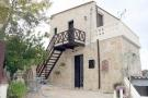 semi detached house for sale in Kathikas, Paphos