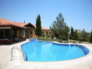 Bungalow for sale in Pyla, Larnaca