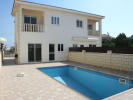 semi detached property for sale in Paralimni, Famagusta