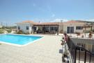Detached home for sale in Akoursos, Paphos