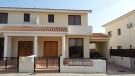 4 bed semi detached home for sale in Krasa, Larnaca