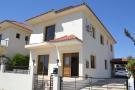 Detached house in Krasa, Larnaca