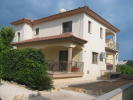 Detached home in Zakaki, Limassol
