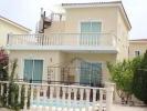 Detached home in Pegeia, Paphos