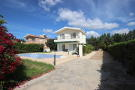 3 bedroom Detached house in Coral Bay, Paphos