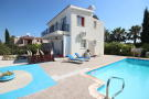 Detached house in Coral Bay, Paphos