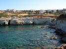 Plot for sale in Sea Caves, Paphos