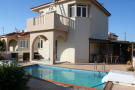 2 bedroom Detached property in Liopetri, Famagusta