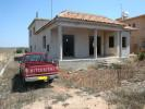 Detached house in Liopetri, Famagusta