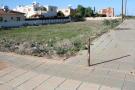 Plot for sale in Liopetri, Famagusta