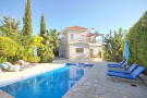 4 bed Detached home for sale in Pegeia, Paphos