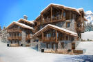 Chalet for sale in St-Martin-de-Belleville...