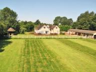 Detached house for sale in Holyport, Maidenhead...