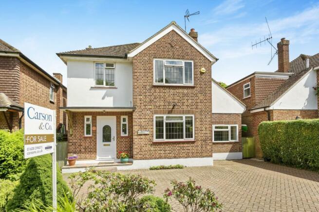 3 Bedroom Houses For Sale In Maidenhead 3 Bedroom Detached