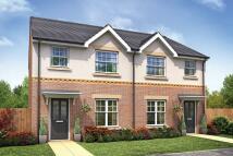 Monkton Lane new house for sale