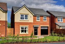 4 bed new house in Monkton Lane, Hebburn...