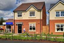 4 bedroom new house in Monkton Lane, Hebburn...