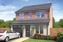 new home for sale in Monkton Lane, Hebburn...