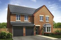 5 bed new home for sale in Wigan Road, Leyland, PR25
