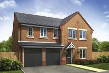 5 bed new home in Wigan Road, Leyland, PR25