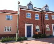Mortimer Road Town House to rent