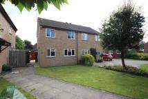 3 bedroom semi detached property in Darcy Close...