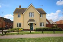 4 bed Detached house in Kingbird Road...