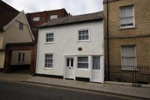 3 bedroom Terraced property to rent in SPARHAWK STREET...