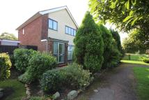 3 bed Detached property in BOYDEN CLOSE...