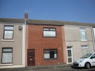 property to rent in Rodney Street, Swansea,