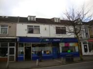 2 bed Flat to rent in Brynymor Road, Brynmill...
