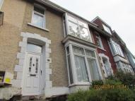 Brynmill Terrace house to rent