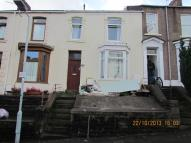 property in Rhyddings Park Road...