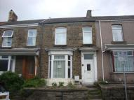 5 bedroom house in Rhondda Street...