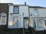 4 bedroom home in Watkin Street...