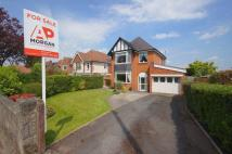 Detached home for sale in Kidderminster Road...