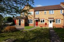 Terraced house for sale in Long Meadow Road...