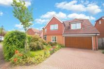 5 bed Detached home for sale in Greyfriars Drive...